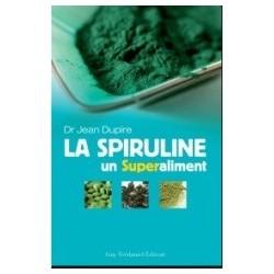 SPIRULINA a Superfood