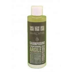 Shampooing bio à l'argile blanche (Kaolin)