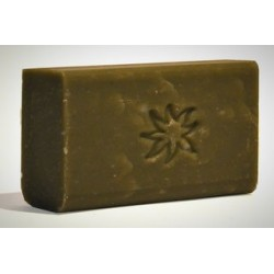 Montmorillonite Green Clay Soap for Oily Skin