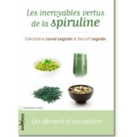 The incredible virtues of Spirulina