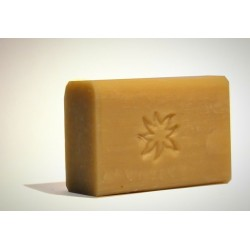 Soap with Illite Green Clay for Acne Skin