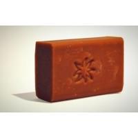 Savon à l'argile rouge Illite peaux matures et fatiguées