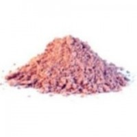 Pink clay powder dry skin bag 250g