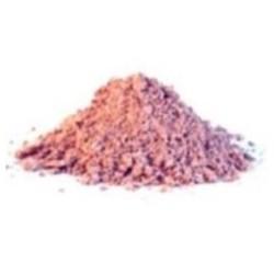 Argile rose en poudre peau sèche sachet 250 g