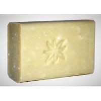 Savon à l'argile blanche kaolin pour peaux sensibles