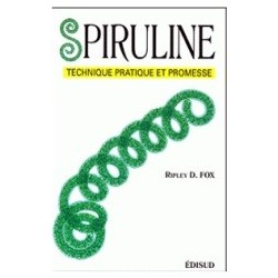 Spirulina : technical , practical and promise