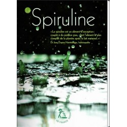 The French SPIRULINE, a guarantee of quality