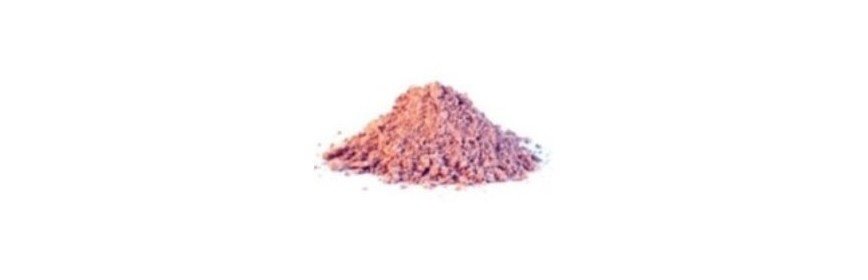 Pink clay Dry Skins