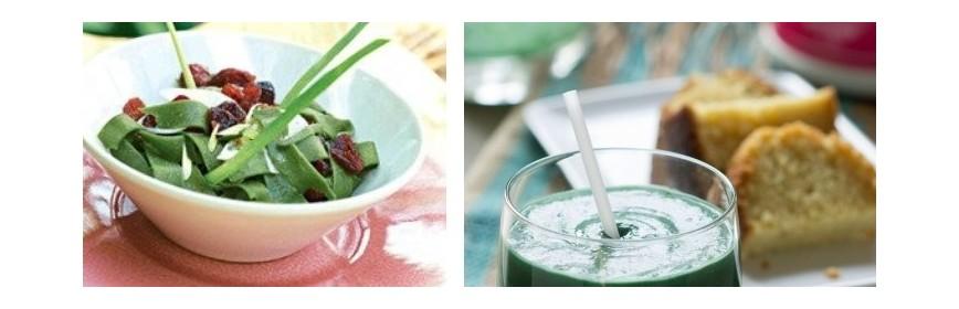 Tasting - Recipes