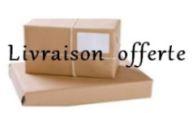 livraison offerte sur spiruline algahé