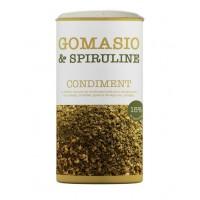 Gomasio spirulina 100g box