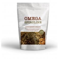 Condiment Spirulina 180g bag