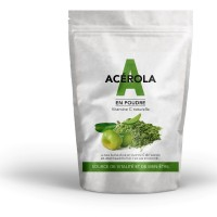 Green Acerola powder 100g bag