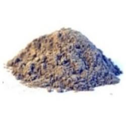 Argile verte montmorillonite en poudre peau grasse sachet 250 g