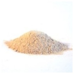 Green clay powder Illite acned skins bag of 250 g