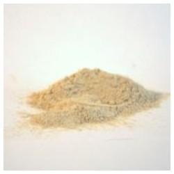 Rassal clay powder for hair bag of 250 g