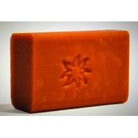 Savon à l'argile rose pour peaux sèches