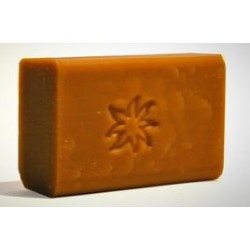 Soap with yellow clay Normal Skin