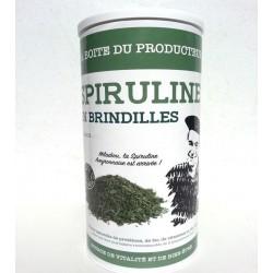 The Spirulina Producer Box