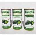 Spiruline et acérola vert bio en comprimés à petit prix