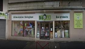 Bio D'olt revendeur Spiruline Algahé