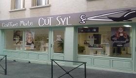 Salon de coiffure Cut Sy revendeur spiruline algahé